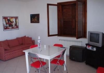 Casa Vacanze Villa Rossella